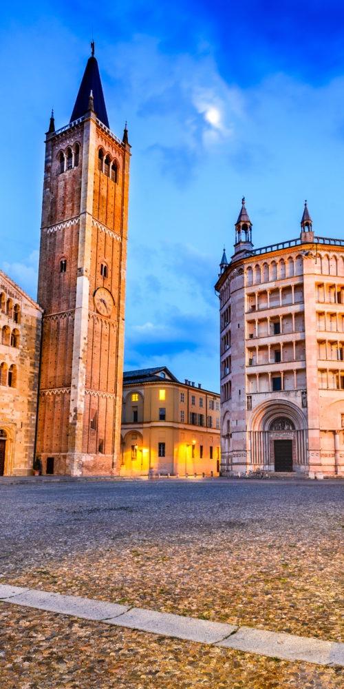Piazza Parma