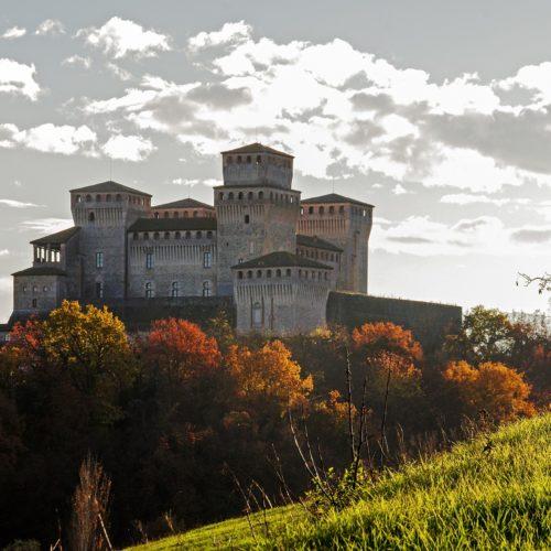 Punti interessanti a Parma